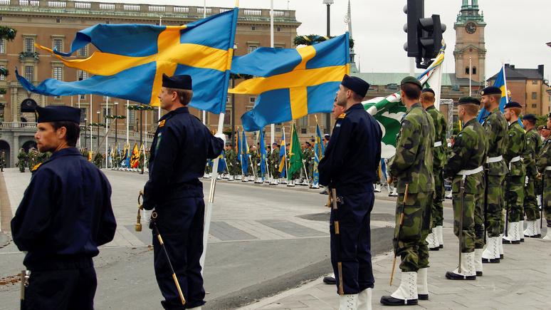 Aftonbladet: Швеция и Норвегия сдувают пыль с договора о взаимопомощи перед лицом «угрозы» России