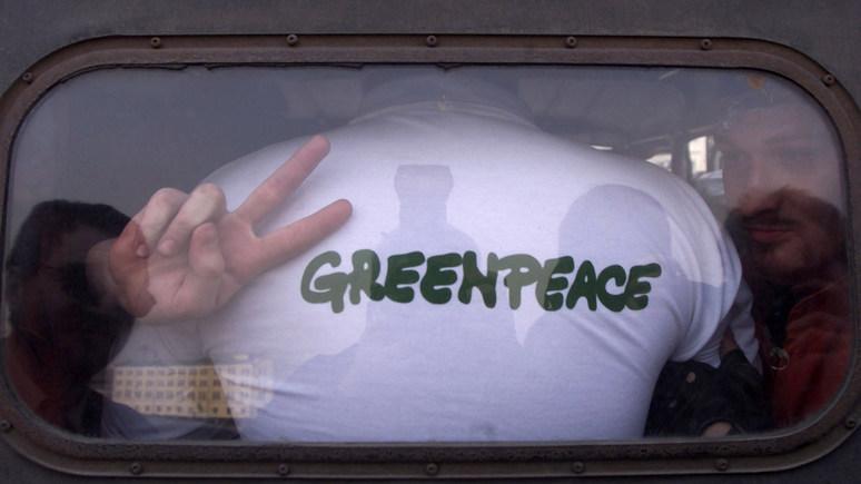 Der Standard: в России Greenpeace одержала «очень маленькую победу» над нефтяными концернами