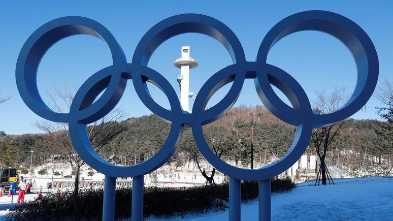 LAT: Россия отправит на Олимпиаду самый маленький состав за более чем 10 лет