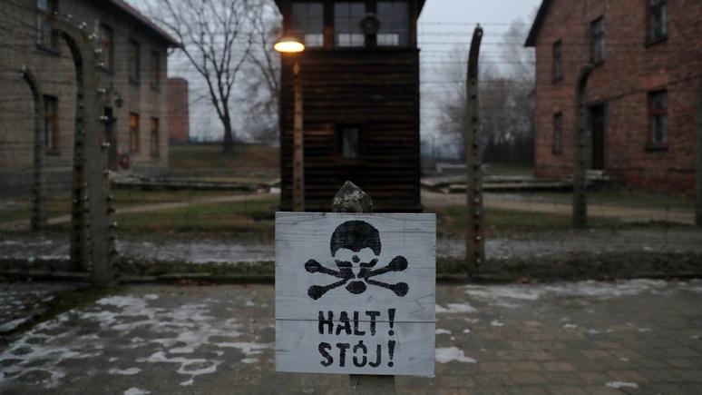 Девятый канал: новый польский закон о холокосте вызвал возмущение в Израиле