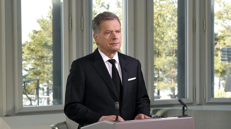 La Dépêche: секрет успеха финского президента — сближаться с НАТО, не раздражая Россию