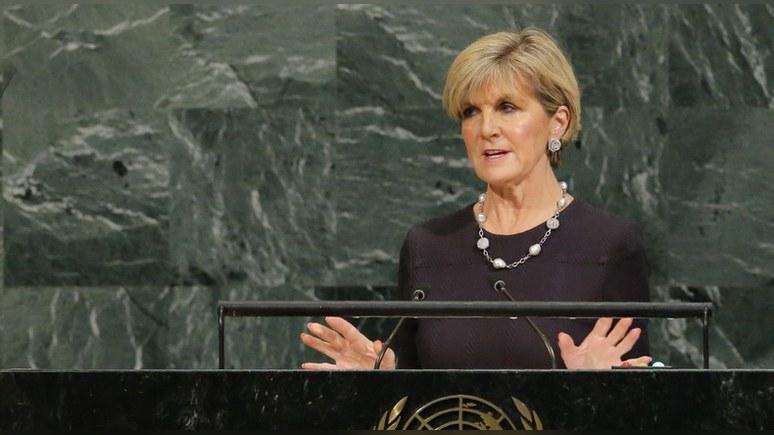 SMH: Австралия отказалась брать пример с США и признать Россию угрозой