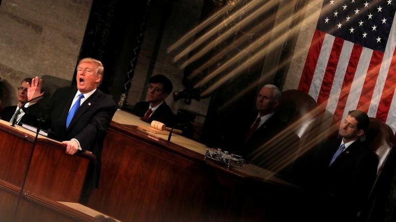 Guardian: ФБР изучает новый компромат на Трампа