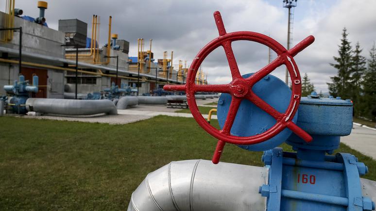 Сегодня: в этом году Грузия не будет покупать газ у России