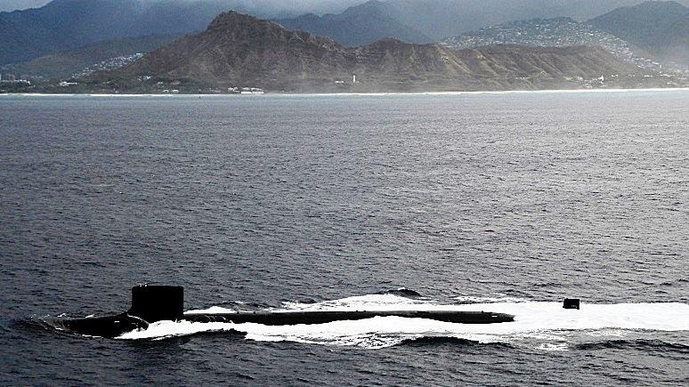 IBO: атомные подлодки НАТО зачастили в прибрежные воды Норвегии