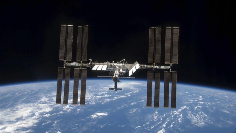 Outer Places: Россия заманивает туристов на МКС прогулкой в открытом космосе за $100 млн
