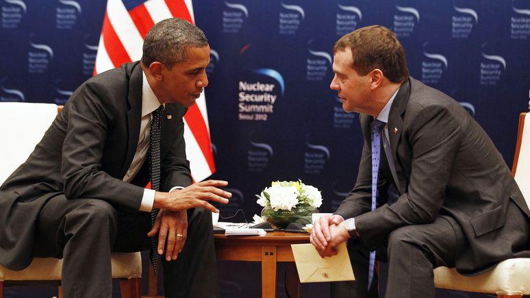 FP: Трамп не спешит продлевать договоры с Россией, подписанные Обамой