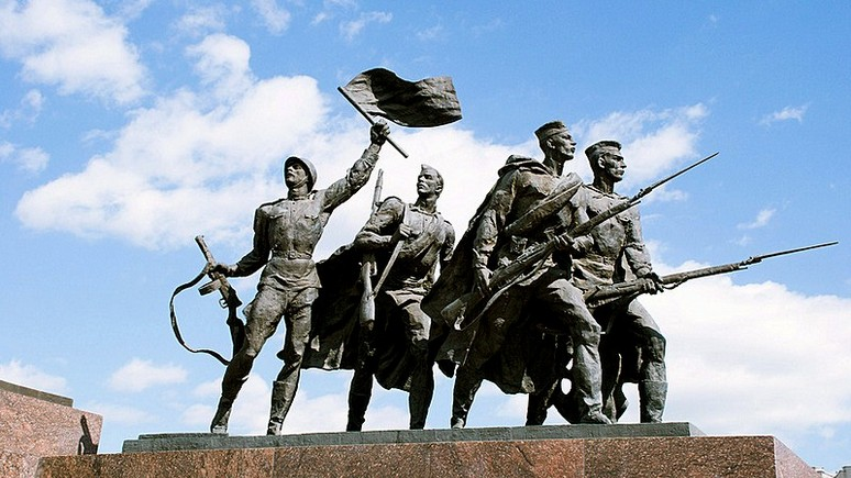 АВС: приказ «Ни шагу назад!» — одно из самых жёстких решений Сталина