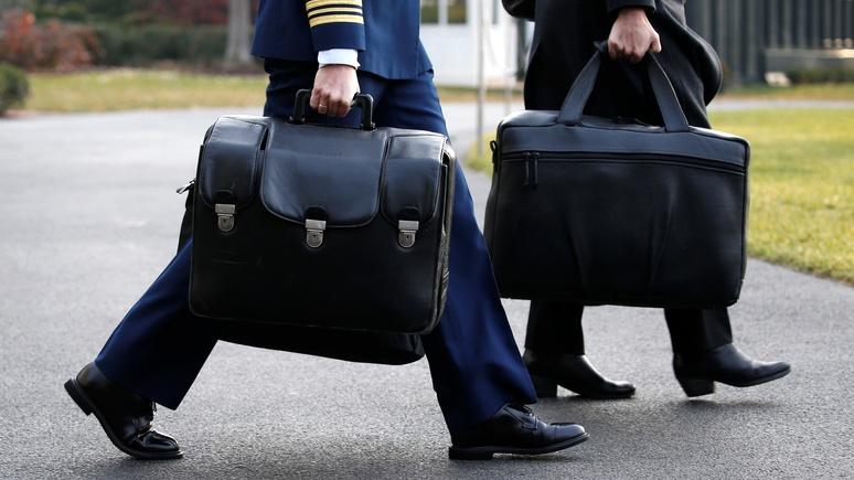 Global Times: играя с ядерным «огнём», США рискуют «опалить себе брови»