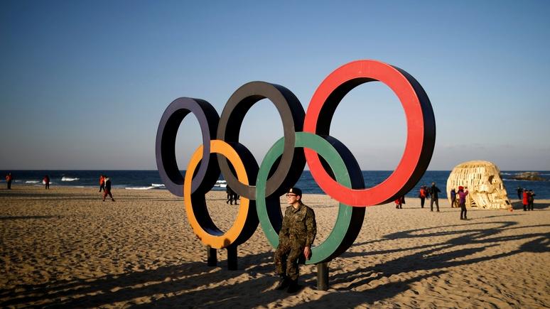 Пхёнчхан как символ провала: Олимпиада неинтересна ни корейцам, ни туристам