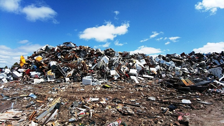 Ostexperte: сжигая, а не перерабатывая свой мусор, Россия пошла «грязным и дорогим путём»