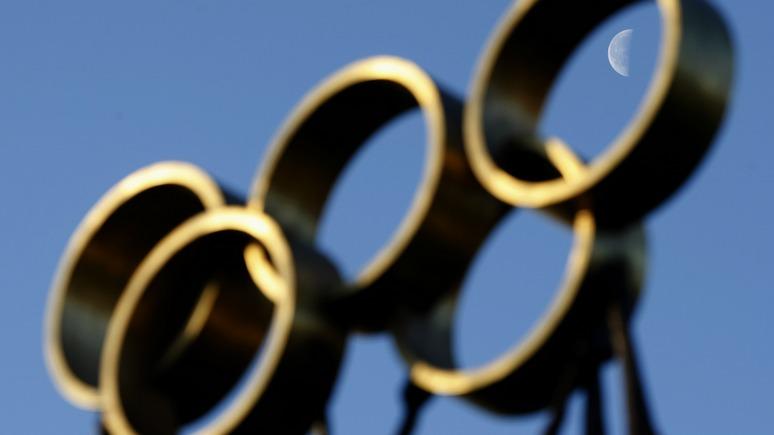 Daily Mail: холод зимней Олимпиады признан опасным для британских спортсменов