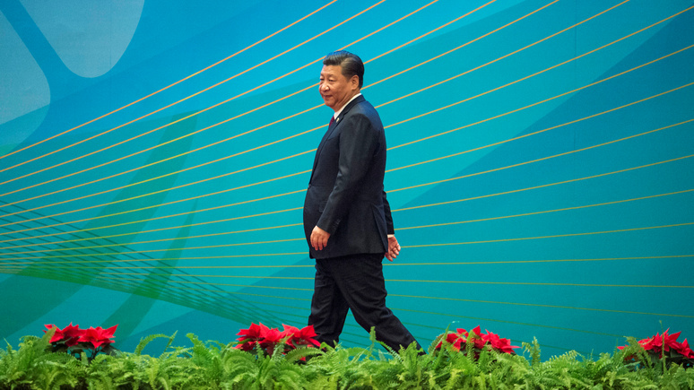 Le Monde: пока Запад рассуждает о российской угрозе, Китай  уже давно в Европе