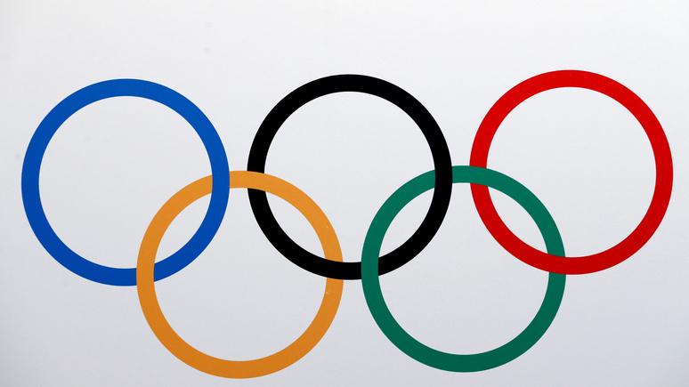 Швейцарский историк: Олимпиада давно не символ мира, а арена борьбы мировых  держав — ИноТВ