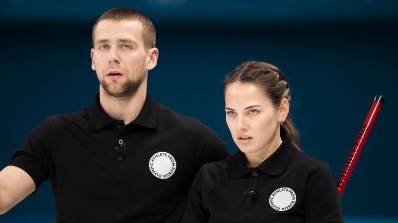 Yahoo News увидел в российских спортсменах «агентов под прикрытием»