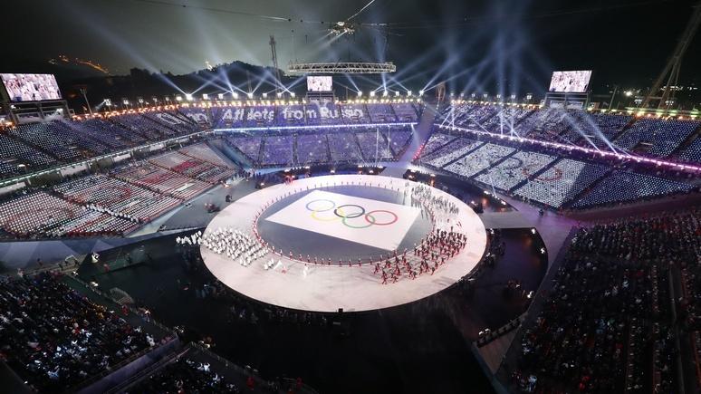 Daily Mail: атаку на серверы Олимпиады считают местью российских хакеров