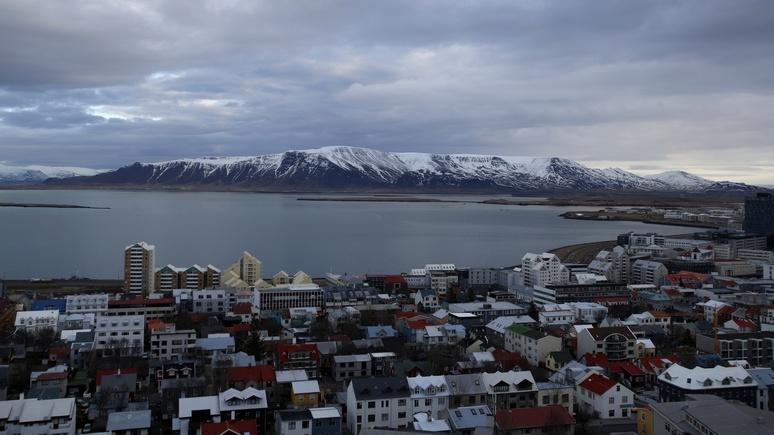 Neue Zürcher Zeitung: Исландия не жаждет стать оплотом для сил НАТО