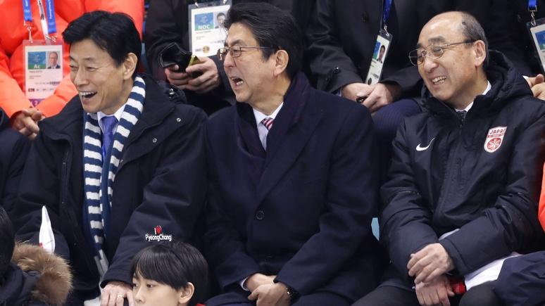 Bloomberg: для Японии учения на Курилах — «худший из возможных сигналов»