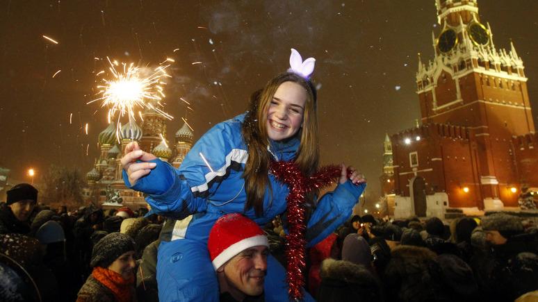 L'Express: президентские выборы в России — битва за молодёжь