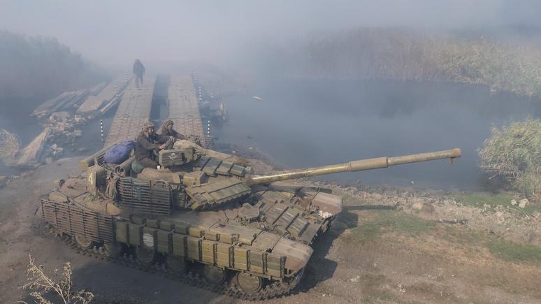 NYT: оборонный сектор Украины погряз в коррупции, но это больше никого не шокирует