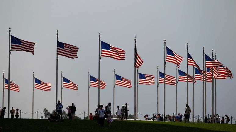 Hill: Северная Корея возглавила рейтинг врагов США