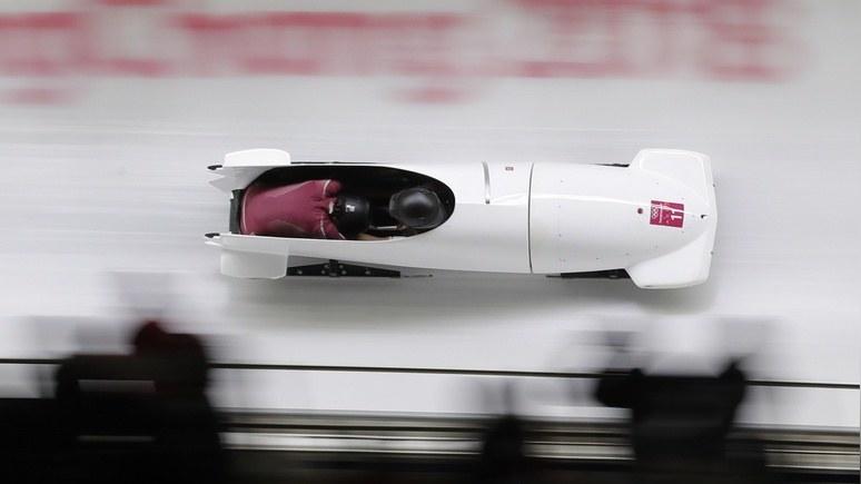 Guardian: вторая позитивная допинг-проба российской сборной усиливает давление на МОК
