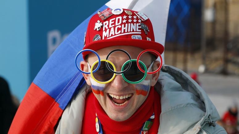 Die Presse: один триумф — и русские забыли о санкциях, дисквалификациях и допинговом скандале