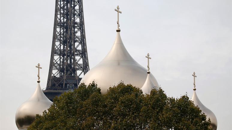 Radio Notre Dame: у России много проблем, но это не отменяет её важности