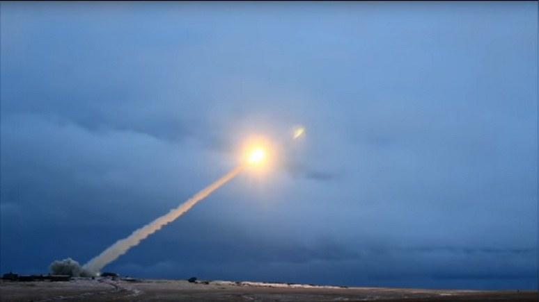 Daily Express: России посоветовали назвать новую ракету «Колумбом» и «закрыть Америку»