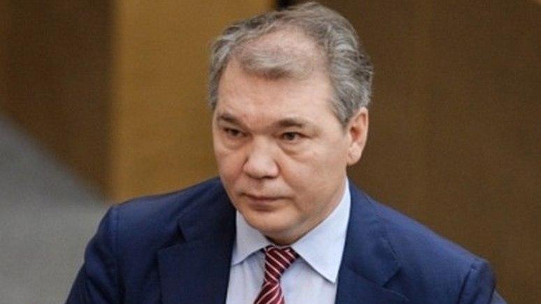 WT: депутат Калашников предложил казнить за вмешательство в выборы