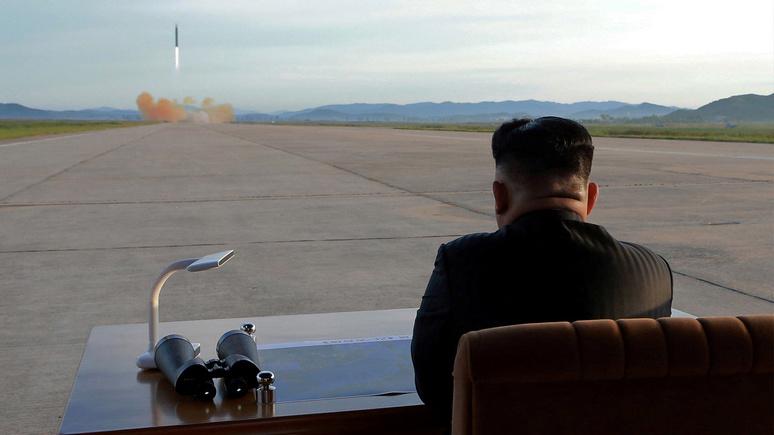 Welt: от встречи Трампа и Кима можно ждать как новой войны, так и глобальной разрядки