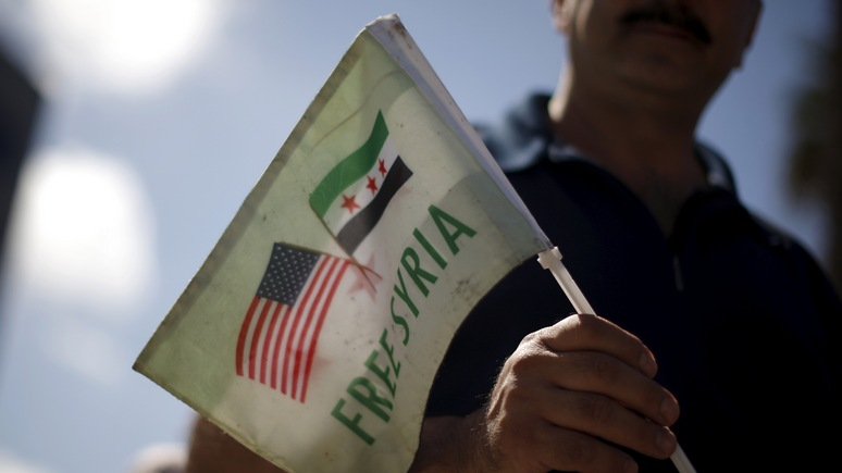 Обозреватель Bloomberg: «американский век» закончился в Сирии