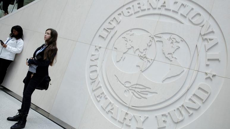 Новое время: в МВФ объяснили, зачем Украине нужно поднять цены на газ для населения