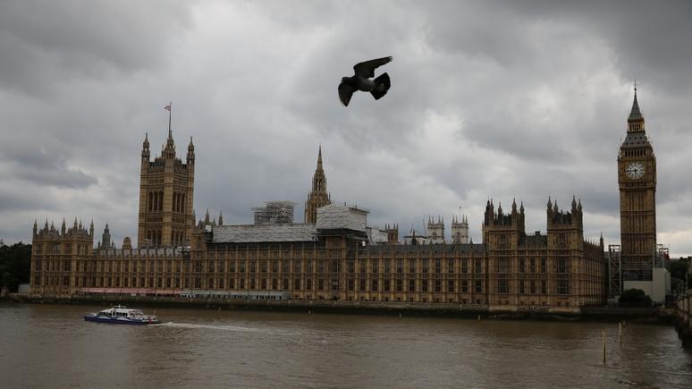 Times: Великобритания призывает союзников к бойкоту ЧМ-2018 в ответ на отравление Скрипаля