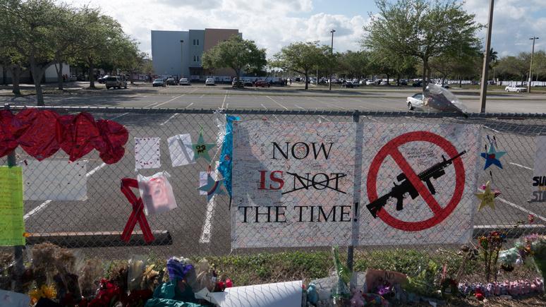 Newsweek: шестиклассник из Алабамы составил завещание на случай гибели при нападении на школу