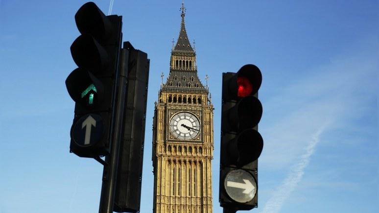 WSJ рассмотрела варианты «британского возмездия» за отравление Скрипаля
