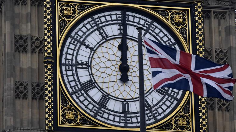 Sky News: Россия не ответила на ультиматум Великобритании