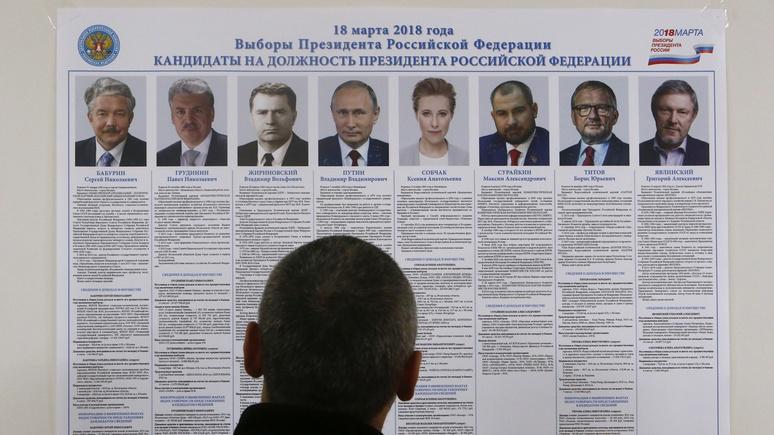 Focus: самое интересное ждёт Россию после выборов