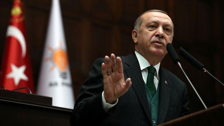 Обозреватель Le Figaro: Турцию нужно исключить из НАТО