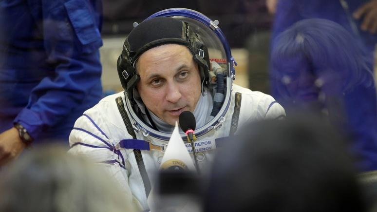N-TV: президента России будут выбирать даже в космосе