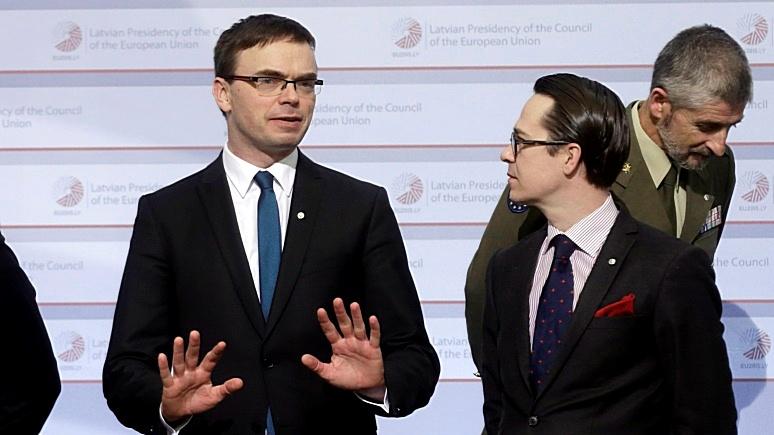 ERR: Эстония осуждает выборы президента России в Крыму и не будет их признавать