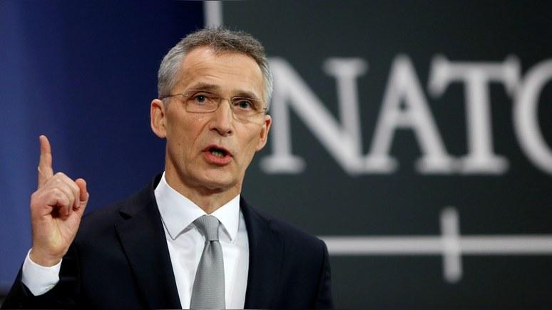 Столтенберг: НАТО следует приготовиться к ответу на «российскую ядерную угрозу»