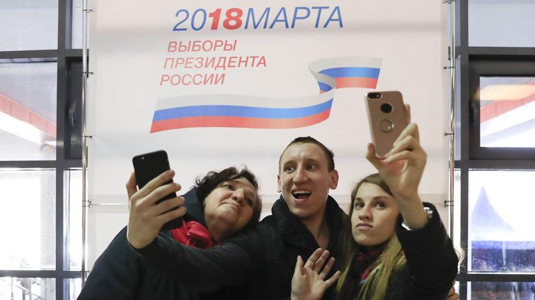 Le Point спросила у российских избирателей о политике Путина