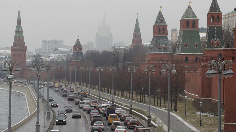 Французский эксперт: россияне проголосовали за политику Путина, какой бы катастрофичной она ни казалась Западу