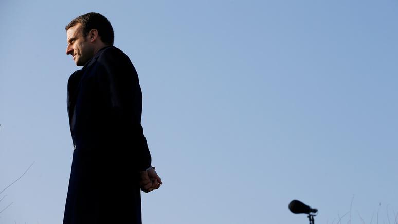 L'Opinion посоветовала Макрону не переусердствовать с бойкотом Путина — для решения мировых проблем Россия незаменима