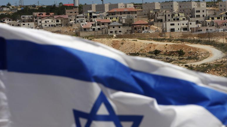 FT: Израиль признал, что в 2007 году разбомбил сирийский ядерный реактор