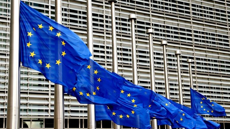 Das Erste: пробил час решать вопрос с Путиным, а внутри ЕС «разброд и шатания»