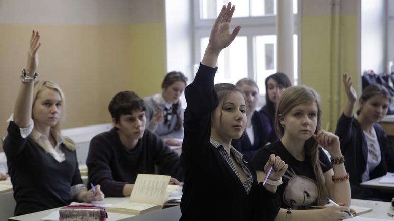 DELFI: сейм Латвии одобрил переход образования в русских школах на латышский