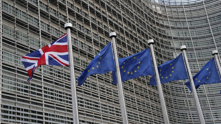 Times: около 20 европейских стран собираются выслать российских дипломатов