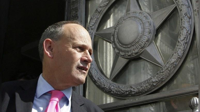 Independent: экс-посол Великобритании предрёк скорую разрядку между Лондоном и Москвой